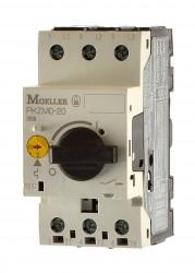 Moeller PKZM0-1 Motorschutzschalter 0,63-1A 072734