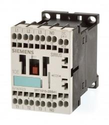 Siemens 3RT1015-2BM41 Schütz 220V AC3 3KW 1S 1NO