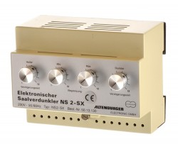ALTENBURGER 50.13.130 NS2-SX Elektronischer Saalverdunkler