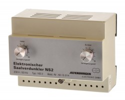ALTENBURGER 50.13.014 NS2 Elektronischer Saalverdunkler