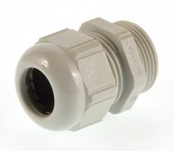 Kabelverschraubung PG21 Lapp SKINTOP® ST PG21 lichtgrau