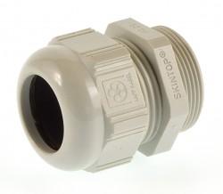 Kabelverschraubung PG29 Lapp SKINTOP® ST PG29 lichtgrau 18-25mm