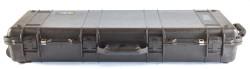 Peli 1700 schwarz mit Schaumstoffinlett 1700-000-110E