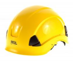 Petzl Vertex Best A10BYA Helm gelb Kletterhelm