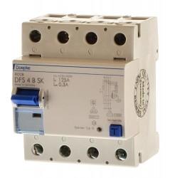 Doepke DFS 4B SK 125/0,5A Fehlerstrom Schutzschalter allstrom sensitiv 09177998
