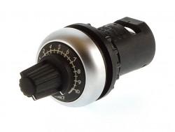 Eaton M22-R4K7 Potentiometer 4,7 kOhm Titan