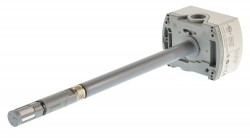Siemens QFM3100 Luftkanalfühler für Feuchte (0...10 V) für erhöhte Anforderungen