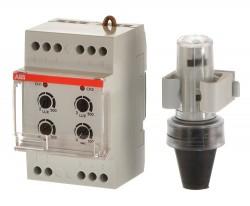 ABB TWS-2 Dämmerungsschalter 2 Kanal 2CSM112200R1341