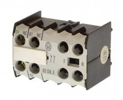 Moeller 02DILE Hilfsschalter 2 Öffner