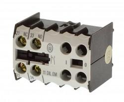 Moeller 11DILEM Hilfsschalter 1 Öffner/1 Schließe