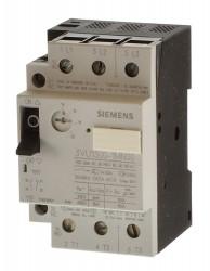 Siemens 3VU1300-1TG00 Leistungsschalter 1-1,6A