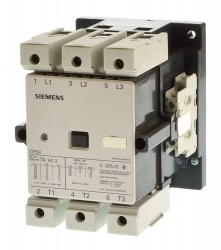 Siemens 3TF50 22-0DB4 Schütz 24V Aux2xÖ+2xS Transportschaden