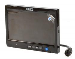 Waeco M7LS 7 Zoll LCD Farbmonitor Monitor / ohne Zubehör