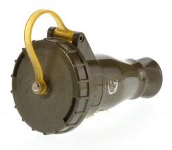 Mennekes 20455 CEE Kupplung TM 16A 5P 6h ip67 / gebraucht