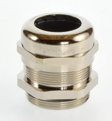 Kabelverschraubung EMV Messing M40 Lapp SKINTOP® MS-SC-M40x1,5