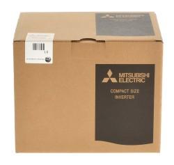 Mitsubishi FR D740-036SC-EC Frequenzumrichter 1,5 Kw 247603