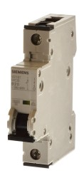 Siemens 5SY6132-6 Sicherungsautomat B32