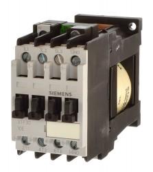 Siemens  3TF30 00-0BB4 Schütz 4KW  24V
