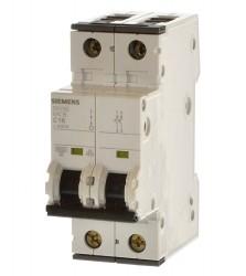 Siemens 5SY6225-7 Sicherungsautomat C25 2 polig
