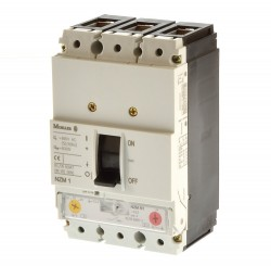 Moeller NZMB1-A100 Leistungsschalter 3polig 259079