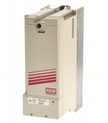 KEB Combivent F5 09F5A1D-2B0A Frequenzumrichter 1,5KW