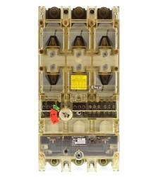 Moeller NZM 11-630 +ZM11-630 Leistungsschalter 630A NZM11-630