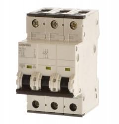 Siemens 5SY4320-7 Sicherungsautomat C20 3polig 10KA