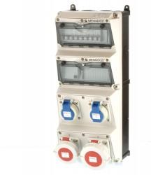 Mennekes 940014 Stromverteiler ip67  neu, ohne Ovp.