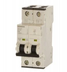 Siemens 5SY4210-7 Sicherungsautomat C10 2 polig