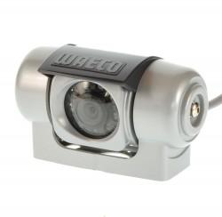 Waeco CAM50C Farbkamera silbern, mit Led