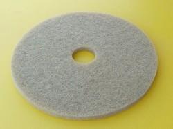 (Grundpreis 11,90€/Stk.) Kärcher 5Stk Polierpads 508mm weich beige f. die Geräte BDP 50-1500 CBDP 50-200