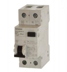 Siemens 5SU1356-7KK16 Kombi Fi C16 30mA 2 polig