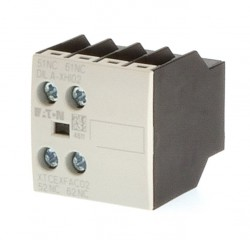 Eaton DILA-XHI02 Hilfsschalter 2 Öffner