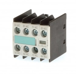 Siemens 3RH1911-1FA20 Hilfsschalterblock 2xS