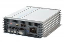 Waeco MCA1250 Ladegerät PerfectCharge 50A 12VDC ohne Ovp.