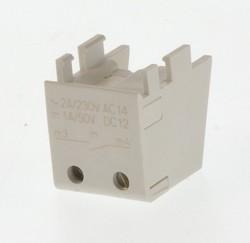 ABB S2C-H10 Integrierte Hilfsschalter für pro M compact 2CDS200970R0002