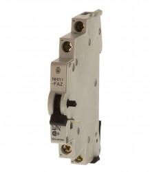 Moeller NHI11 FAZ Hilfsschalter 1Ö+1S Hilfskontakt