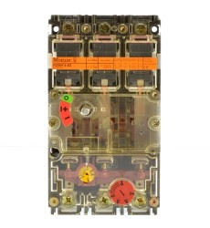 Moeller NZMH4-63 Leistungsschalter