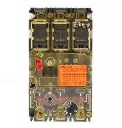 Moeller NZMH4-40 Leistungsschalter + NHI22