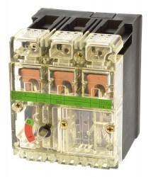 Moeller N6-125 Leistungstrenner 125A ohne Ovp.Nr.087