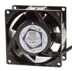 Sunon SF23080 A2083HSL Lüfter 80x80x38mm 230VAC
