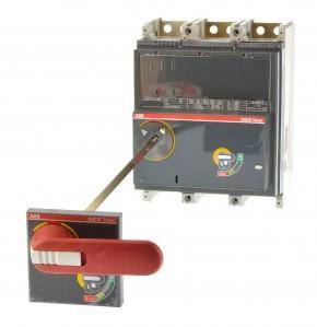 ABB TMAX T7D1600 Leistungsschalter 1600A 1SDA062040R1