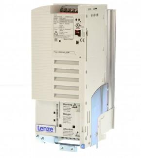 Lenze E82EV402K2C200 Frequenzumrichter 4 Kw 3~230V / Verp. geöffnet