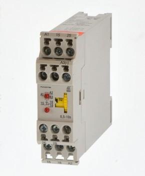 Dold MK9906 Zeitrelais 0,5-10S Art. 0044853 AC/DC24V+AC220-240V