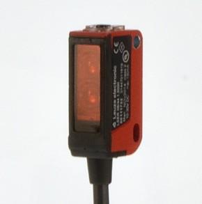 Leuze LSSR 3B.8 ,5000 Einweg-Lichtschranke Sender 50108511