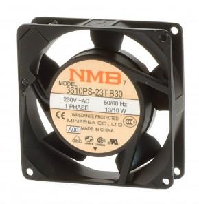 NMB 3610PS -23T-B30 230V 13W 92x92x25mm