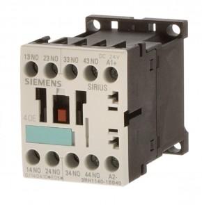 Siemens 3RH1140-1BB40 Hilfsschütz