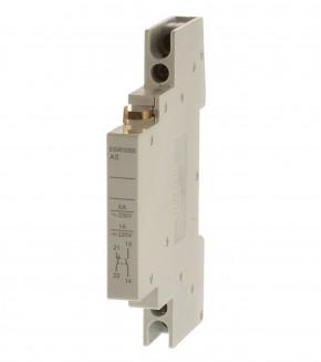 Siemens 5SW3 300 Hilfsschalter 1S+1Ö für Fi Schalter