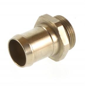 Schlauchverschraubung Schlauchtülle PG 11 für 15mm Schlauch