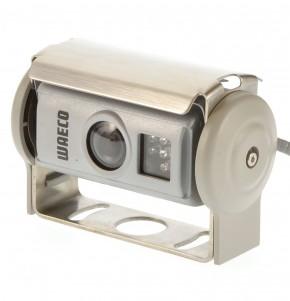 Waeco CAM80 CM Farb Rückfahrkamera Kamera Shutterkamera